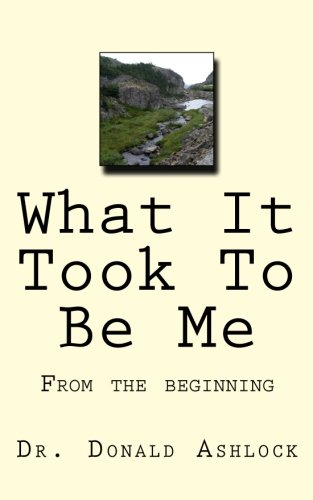 9781469988719: What It Took To Be Me: In the beginning (Volume 1)