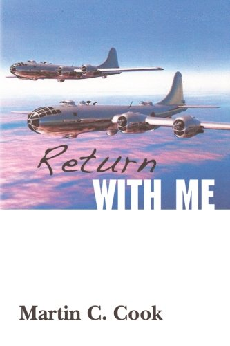 Return With Me: Martin C. Cook