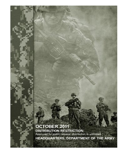 9781470000004: Army Doctrine Publication ADP 3-0 (FM 3-0) Unified Land Operations October 2011