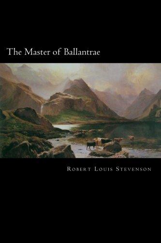 9781470003890: The Master of Ballantrae: A Winter's Tale