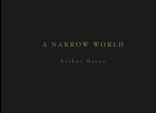 9781470004064: A Narrow World