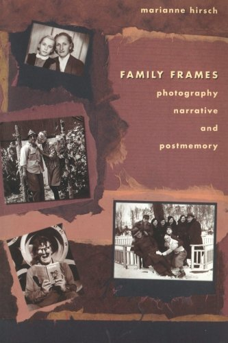9781470007485: Family Frames: Photography, Narrative and Postmemory