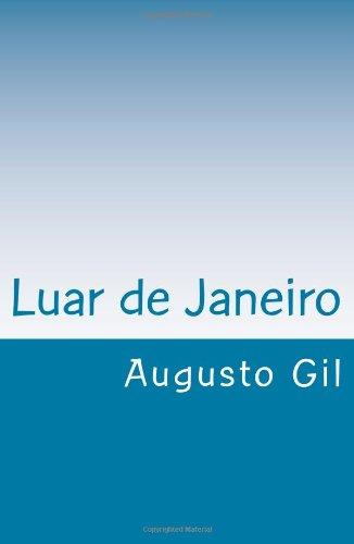 Luar de Janeiro: Augusto Gil