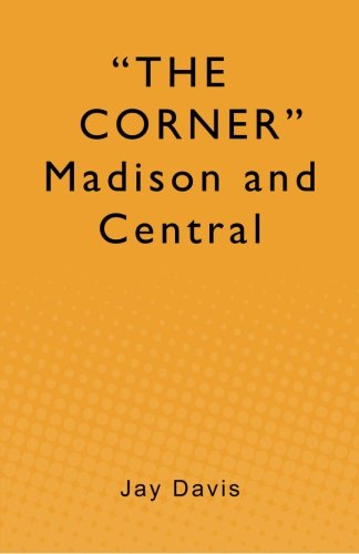 9781470009366: The Corner: Madison and Central