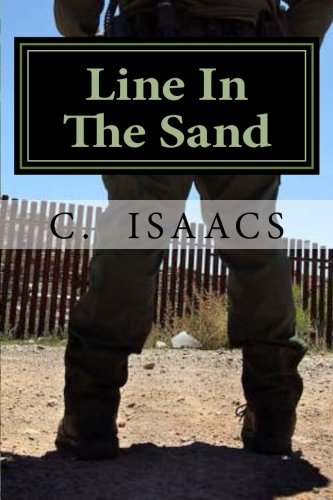 9781470009878: Line in the Sand