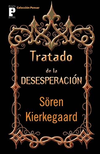 9781470013196: Tratado de la Desesperación (Spanish Edition)
