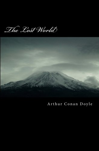 9781470015459: The Lost World