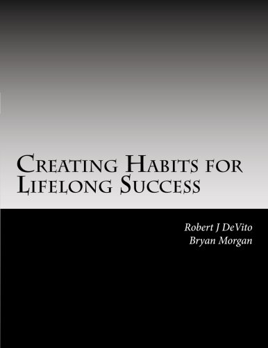 9781470016524: Creating Habits for Lifelong Success: Success Workbook