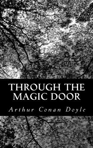 9781470016548: Through the Magic Door