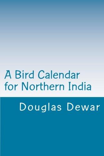 9781470019969: A Bird Calendar for Northern India