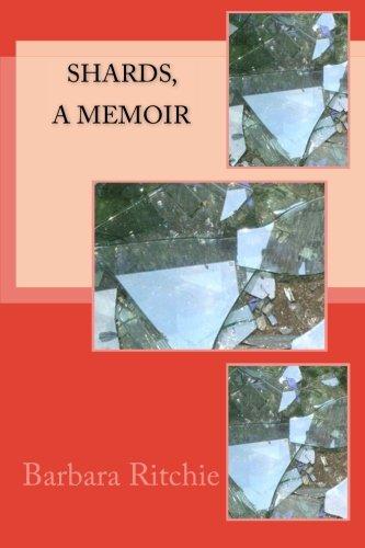 9781470021542: Shards, a memoir