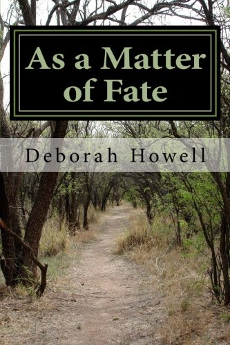 9781470022662: As a Matter of Fate
