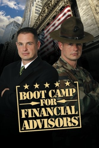 9781470023898: Boot Camp for Financial Advisors
