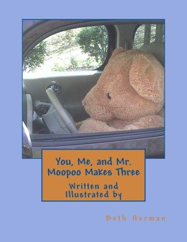 9781470025960: You, Me, and Mr. Moopoo Makes Three