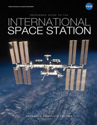 9781470028114: Reference Guide to the International Space Station