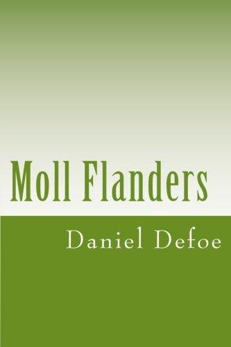 9781470030704: Moll Flanders