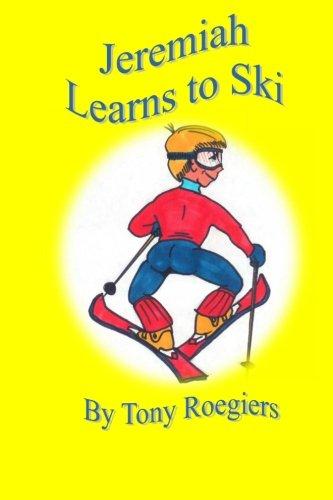 9781470032227: Jeremiah Learns to Ski