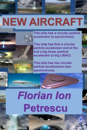 New Aircraft: Dr. Florian Ion