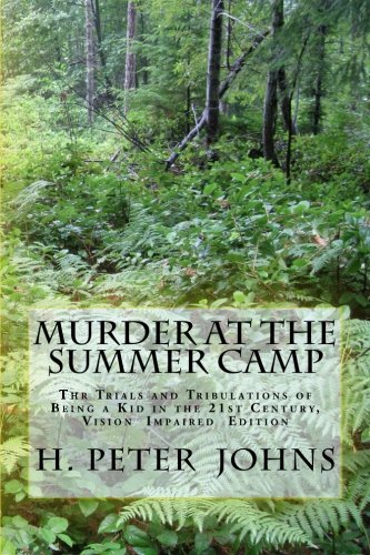 9781470036140: Murder at the Summer Camp