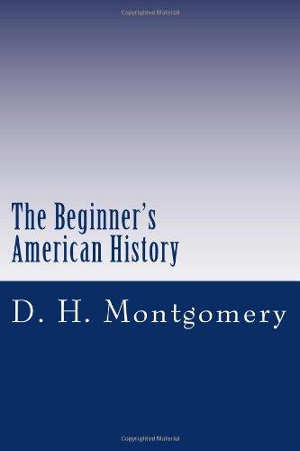 9781470036263: The Beginner's American History