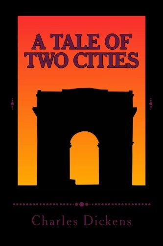 an analysis of suspense and mystery throughout the novel a tale of two cities by charles dickens