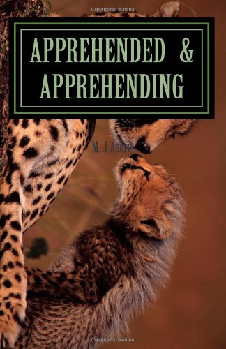 Apprehended and Apprehending: Soaring in the Wilderness: Andr, M. J.