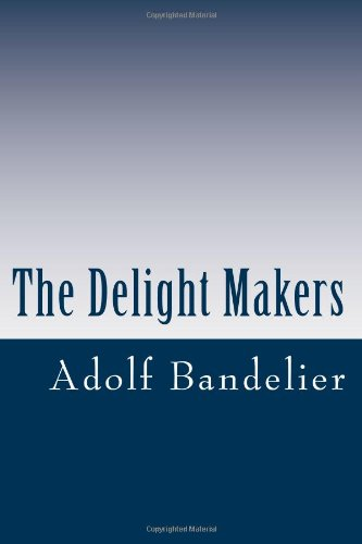 9781470039578: The Delight Makers