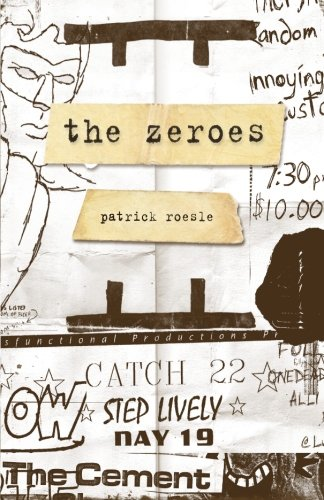 9781470041885: The Zeroes