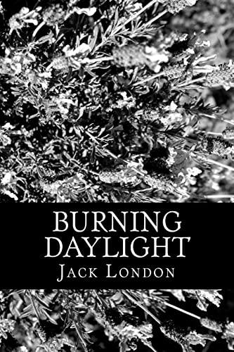 9781470042004: Burning Daylight
