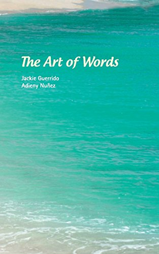9781470042516: The Art of Words: Read, Relate and Receive to the most positive and life changing words.