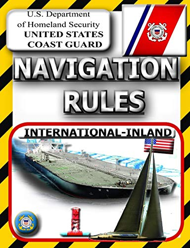 Navigation Rules: Coast Guard, United States