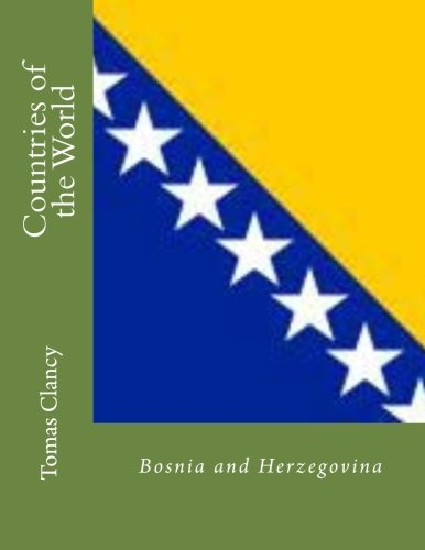 9781470044794: Countries of the World: Bosnia and Herzegovina