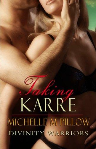 9781470046996: Taking Karre: Divinity Warriors Book Four (Volume 4)
