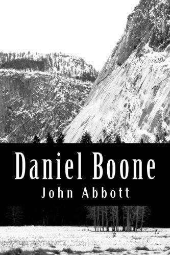 9781470048358: Daniel Boone