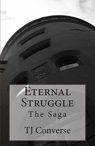 9781470050245: Eternal Struggle: The Saga