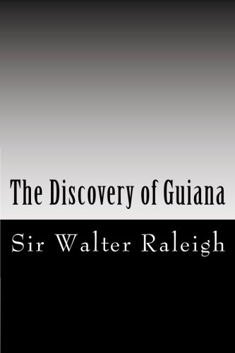 9781470050733: The Discovery of Guiana