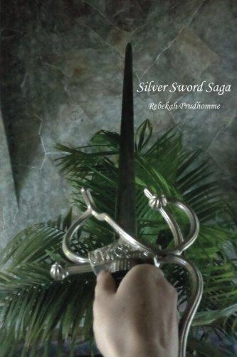 9781470051044: Silver Sword Saga