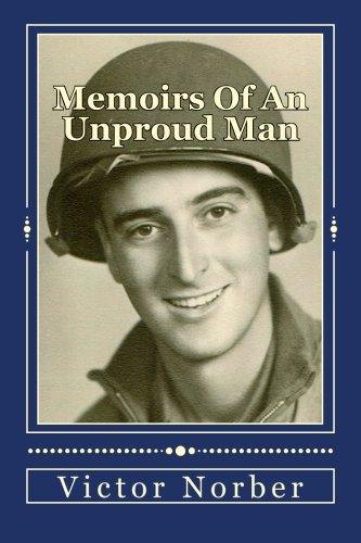 9781470054885: Memoirs Of An Unproud Man