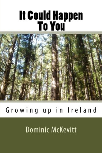 9781470055394: It Could Happen To You: Growing up in Ireland