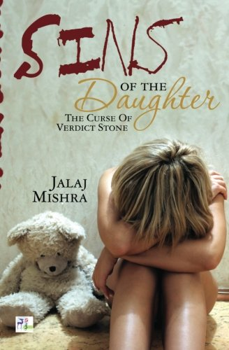 9781470057633: Sins Of The Daughter: The Curse Of Verdict Stone
