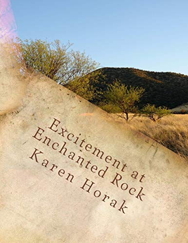 9781470060022: Excitement at Enchanted Rock