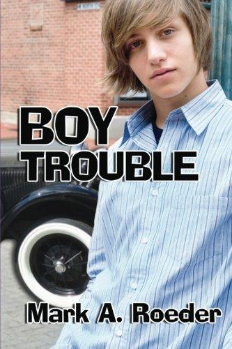 9781470062477: Boy Trouble