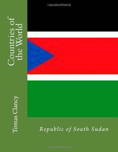 9781470062491: Countries of the World: Republic of South Sudan