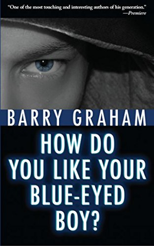 9781470066635: How Do You Like Your Blue-Eyed Boy? (Phoenix Noir)