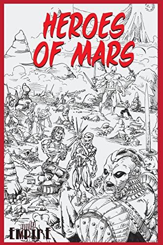 9781470066963: Heroes of Mars