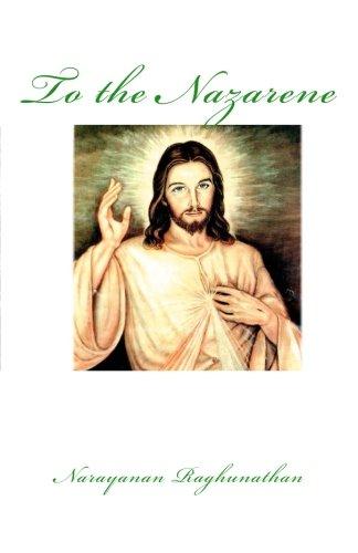 9781470070762: To The Nazarene