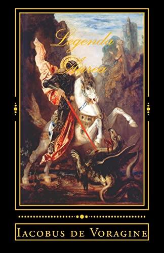 Legenda Aurea: Excerpta (Latin Edition): de Voragine, Iacobus