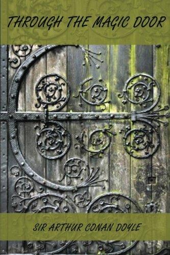 9781470073428: Through the Magic Door