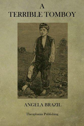 A Terrible Tomboy: Brazil, Angela