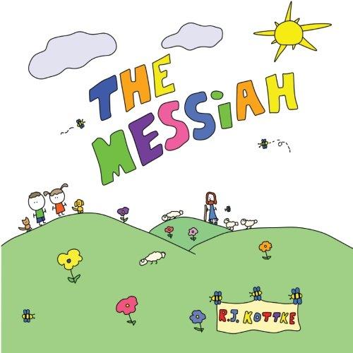 9781470075019: The Messiah